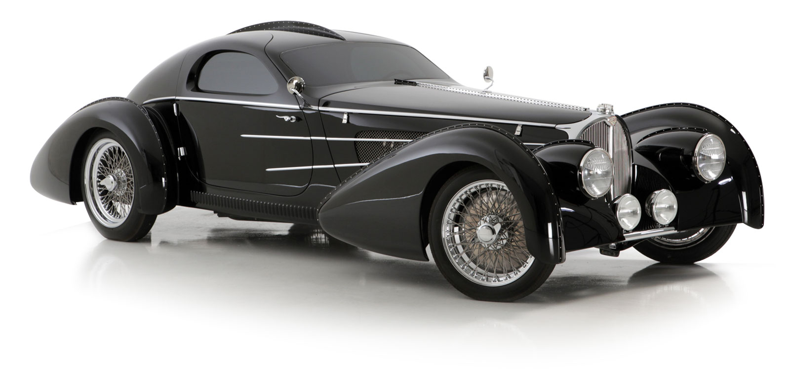 Delahaye USA Pacific
